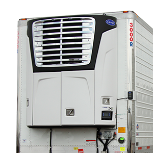 Carrier Refrigeration Service and Repairs